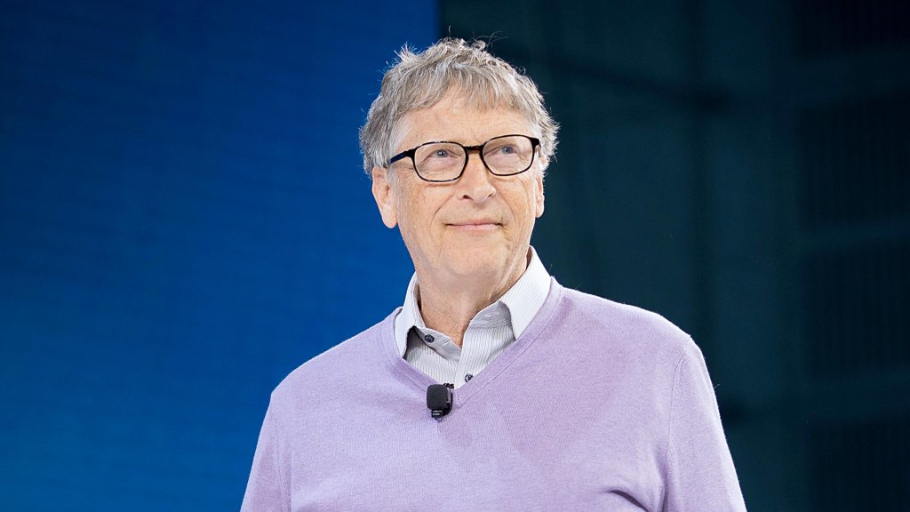 Here's What Bill Gates Says You Should Expect in 2021 and Beyond