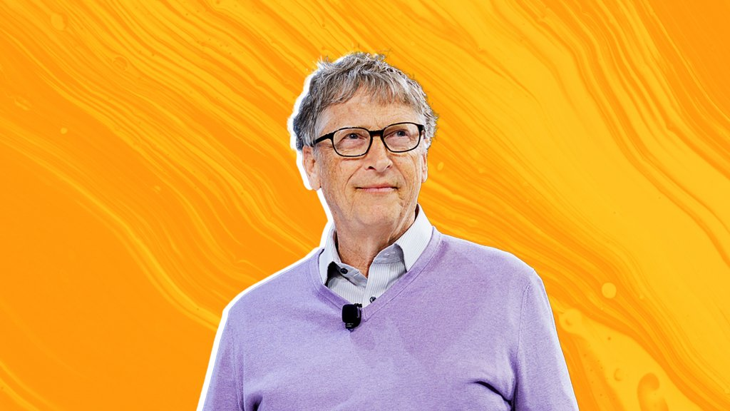 25 Years Ago, Bill Gates Predicted iPhones, Netflix, and Facebook. Here's What He Got Wrong