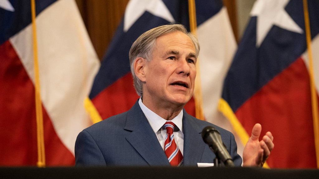Texas Says All Businesses Can Open 100 Percent, with No Masks, Should They?
