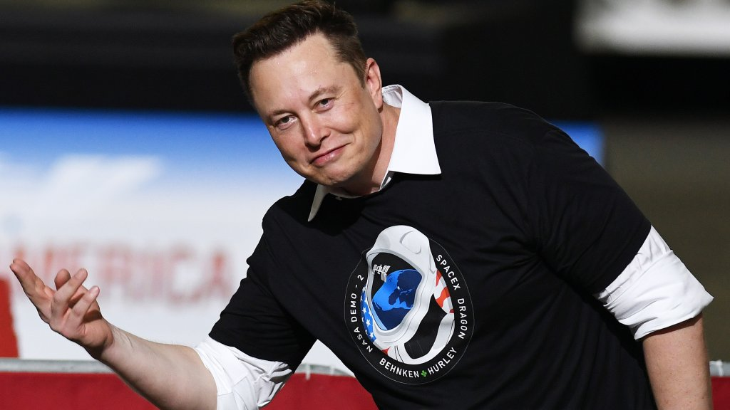 In Just 3 Words, Elon Musk Explained How You Can Be Expert at Anything (Even Rocket Science)