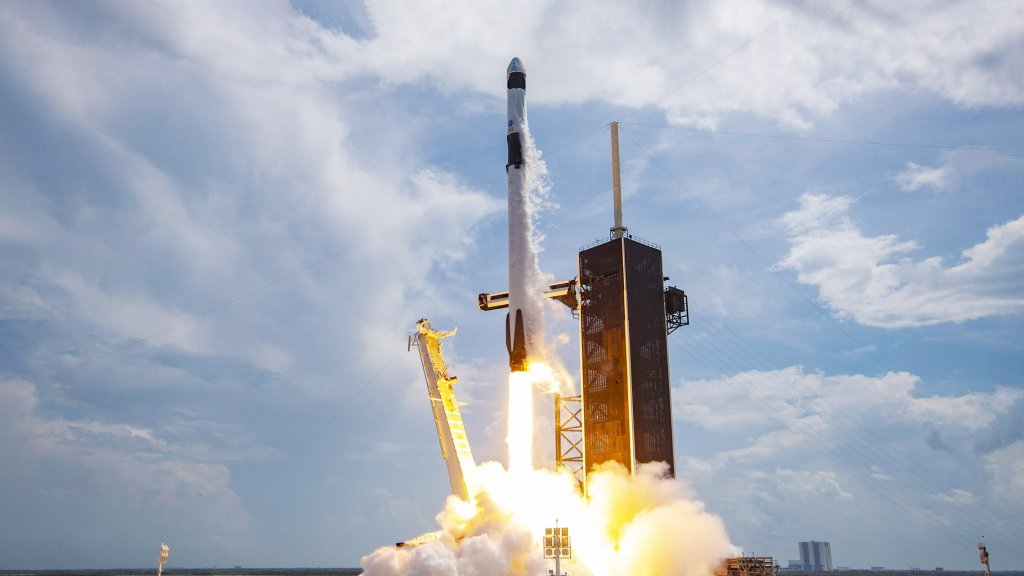 Three Lessons Every Business Can Learn From the SpaceX Launch