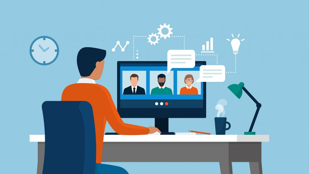7 Remote-Work Skills Every Leader Needs to Master