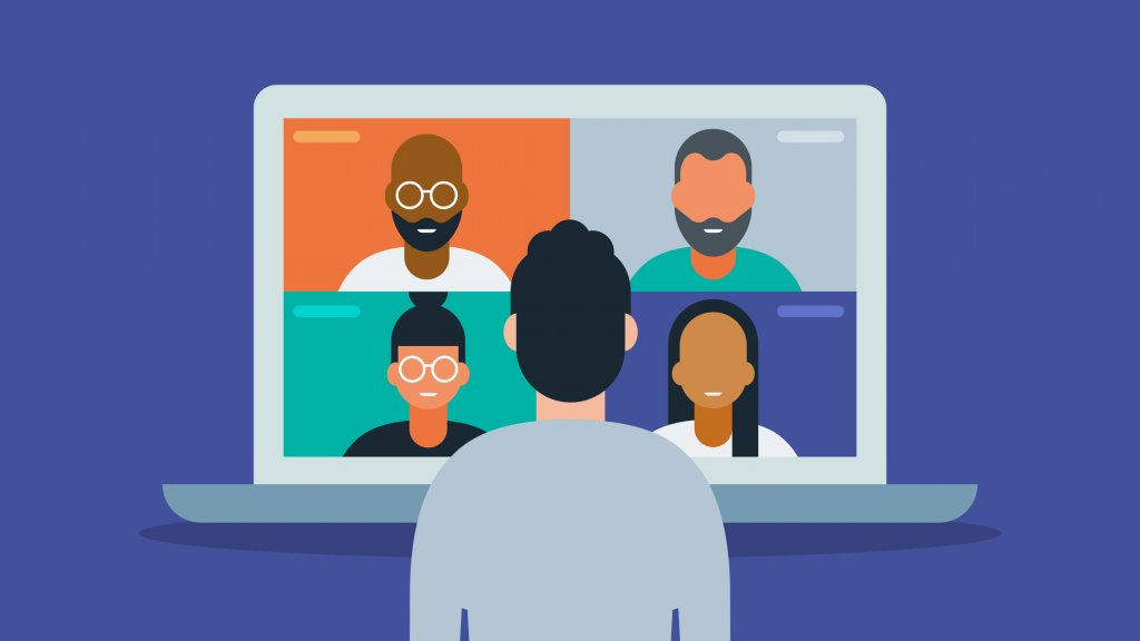 5 Ways to Actually Make Your Virtual Meetings Better