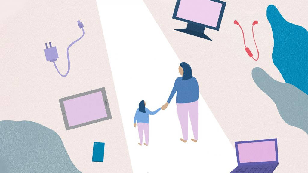 Everything I Know About Entrepreneurship I Learned From My Mom