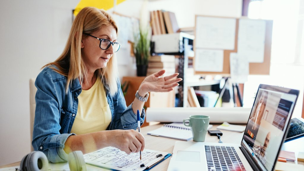 How to Authentically Connect and Help Clients Through Covid-19
