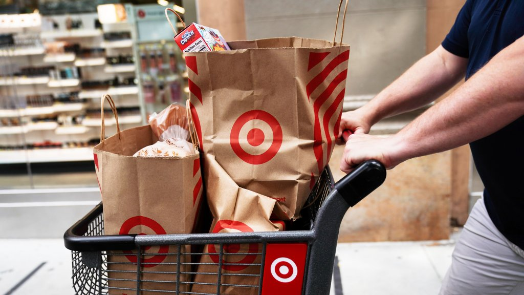 Target Is Beating Amazon and Walmart in a Big Way With This Simple Strategy