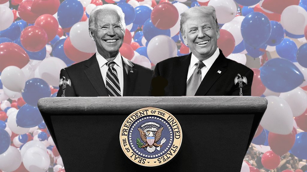 An Entrepreneur's Guide to the 2020 Election - cover
