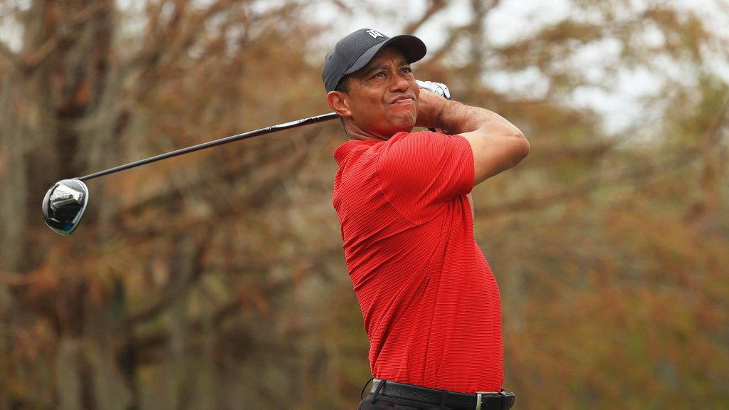 The Tiger Woods Car Crash Reveals an Uncomfortable Truth About Gratitude