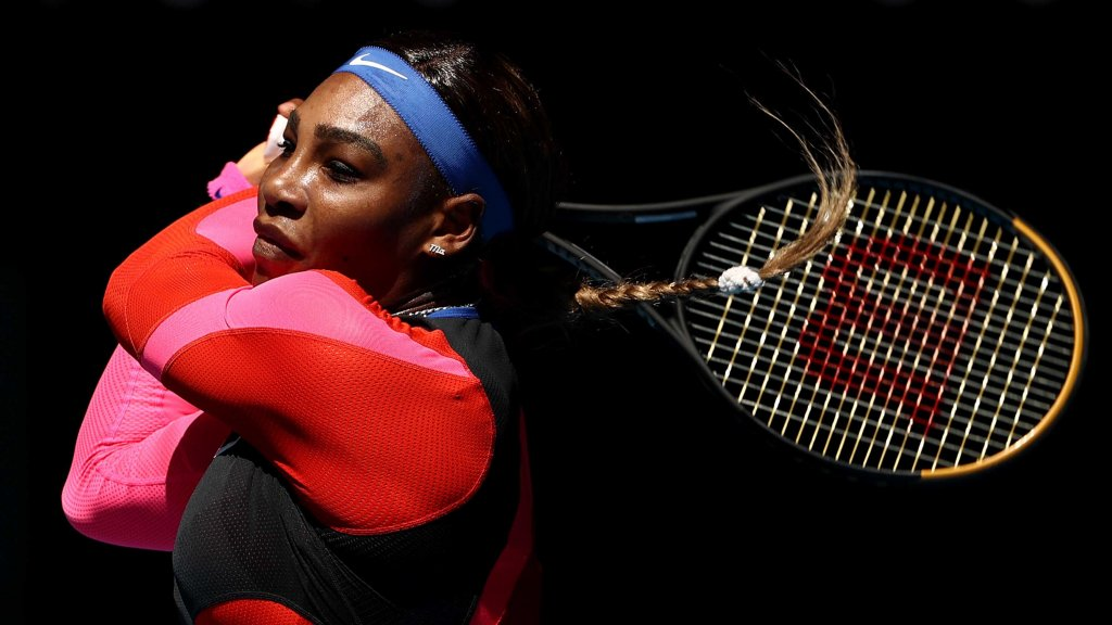 This Psychological Trait Explains Why Serena Williams Is a Winner--and Why She Won't Retire Yet