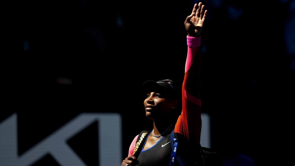 In 9 Words, Serena Williams Just Taught a Major Lesson in Emotional Intelligence