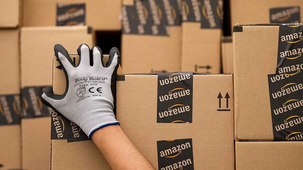 Amazon Scammers Are Using This Trick to Make Millions