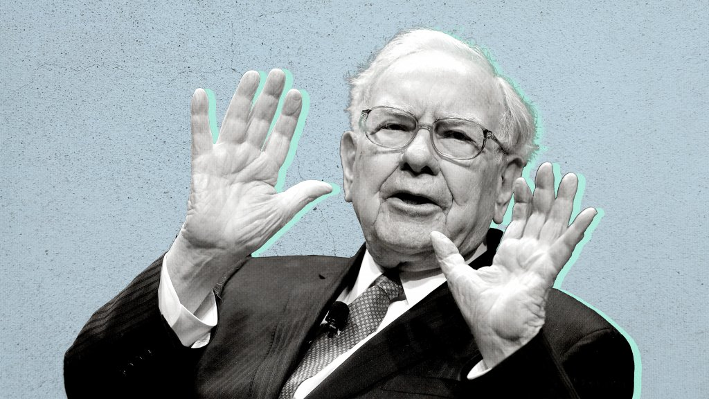 Warren Buffett Says Doing Your Job This Way Is What Separates Successful People From Everyone Else