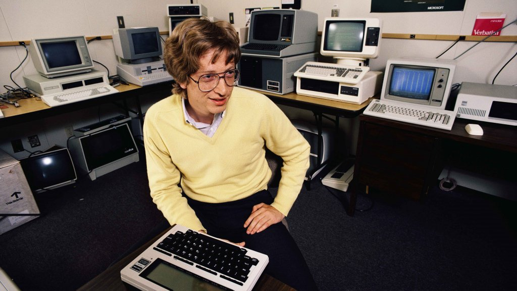 Bill Gates Learned at an Early Age This Lesson That Takes Most People a Lifetime to Learn. Some People Never Do