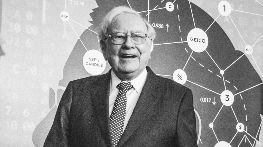 Warren Buffett: 3 Daily Habits That Separate the Doers from the Dreamers