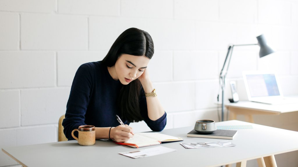 Science Says Adding Just 1 Element To Your To-Do List (and Goals) Will 'Remarkably' Improve Your Success Rate