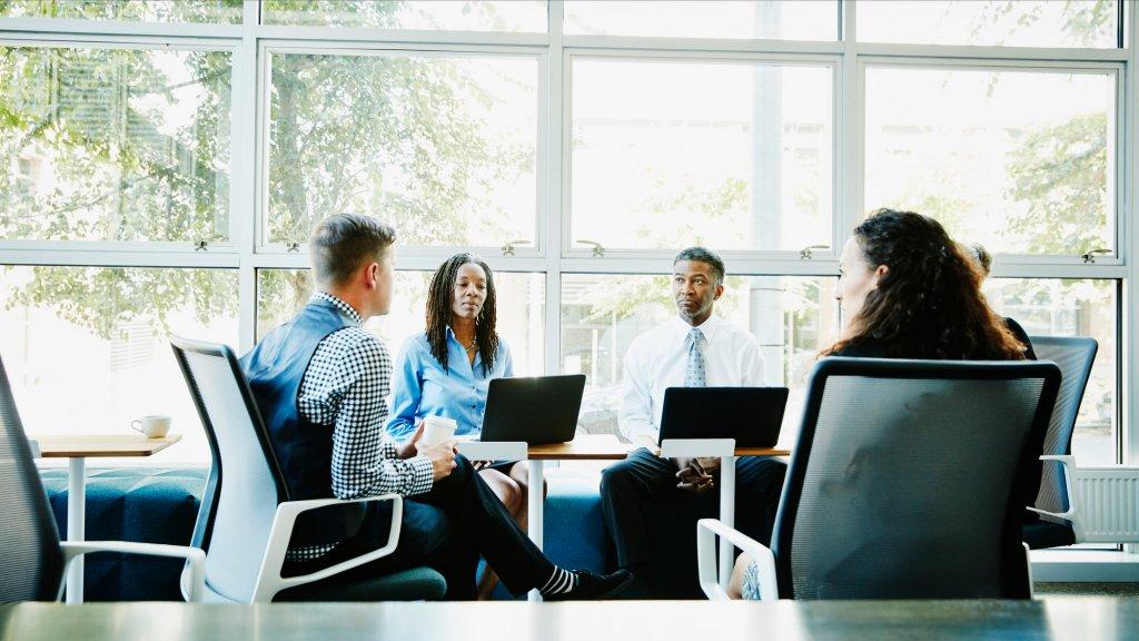 Defund Corporate Diversity Departments