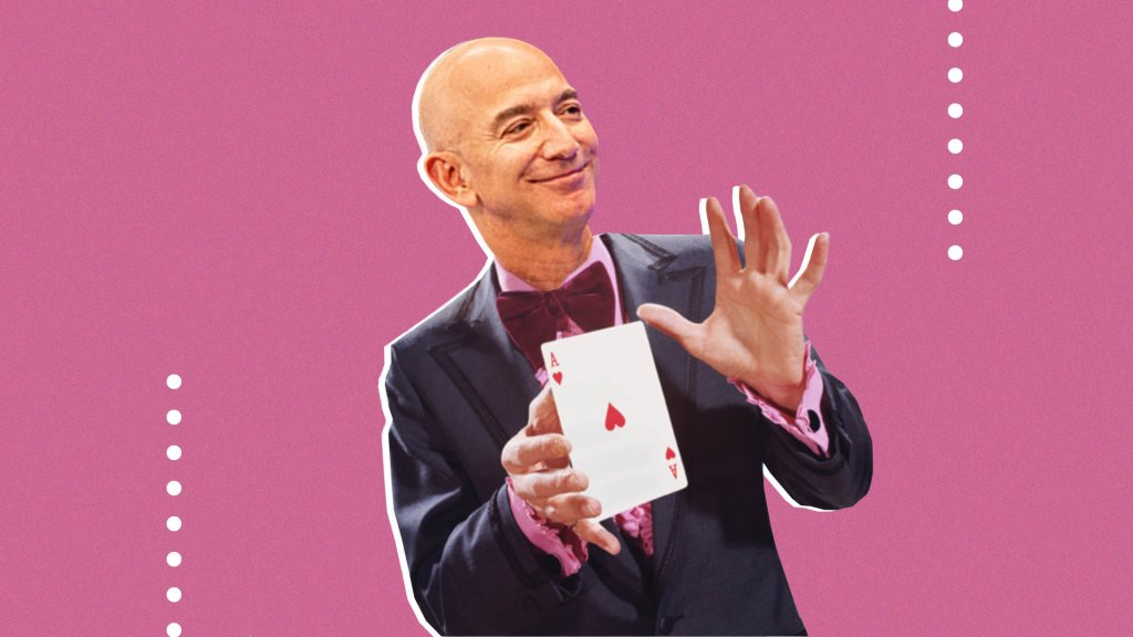 Jeff Bezos Uses This 1 Simple Leadership Trick to Overcome Toxic Mindsets. It All Goes Back to What He Shared on April 17, 2017