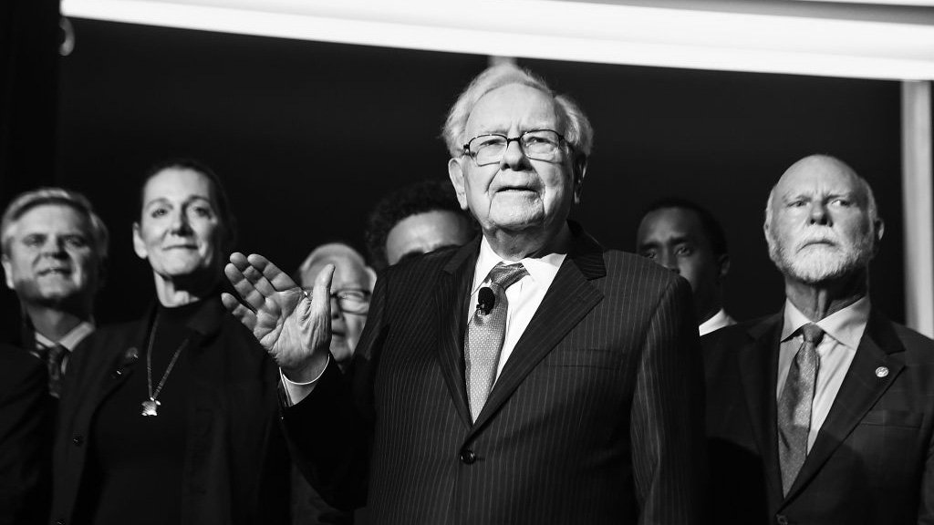 Warren Buffett Thinks Getting Rid of This Behavior May Be the Fastest Way to Success