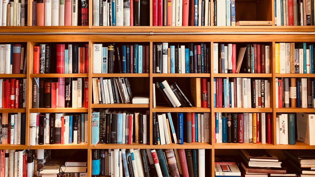 This Study of 160,000 People Reveals the Bigger the Home Library, the Smarter Kids Will Be as Adults