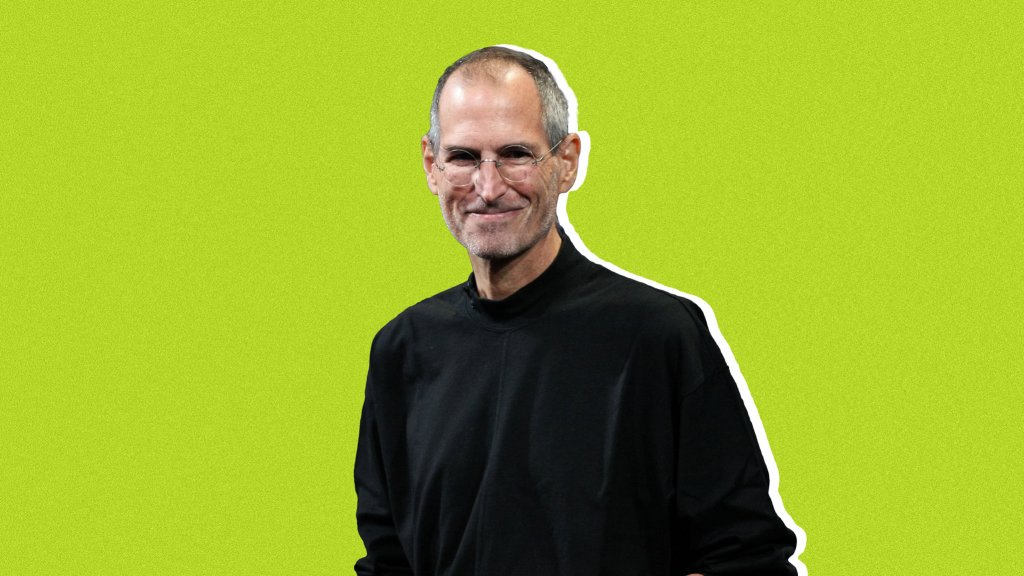 Steve Jobs Believed This Career Choice Separates the Doers from the Dreamers (and Leads to Success)