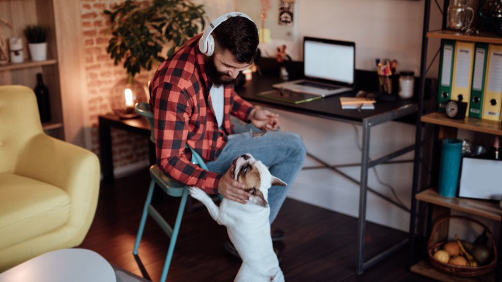 Why Strict Working From Home Policies Will Never Work