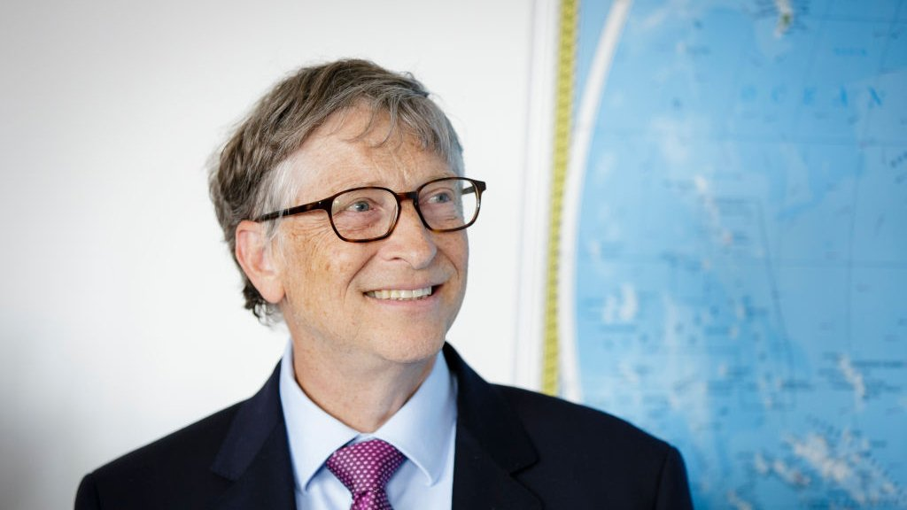 Bill Gates Does This for 10 Minutes 3 Times a Week. So Should You