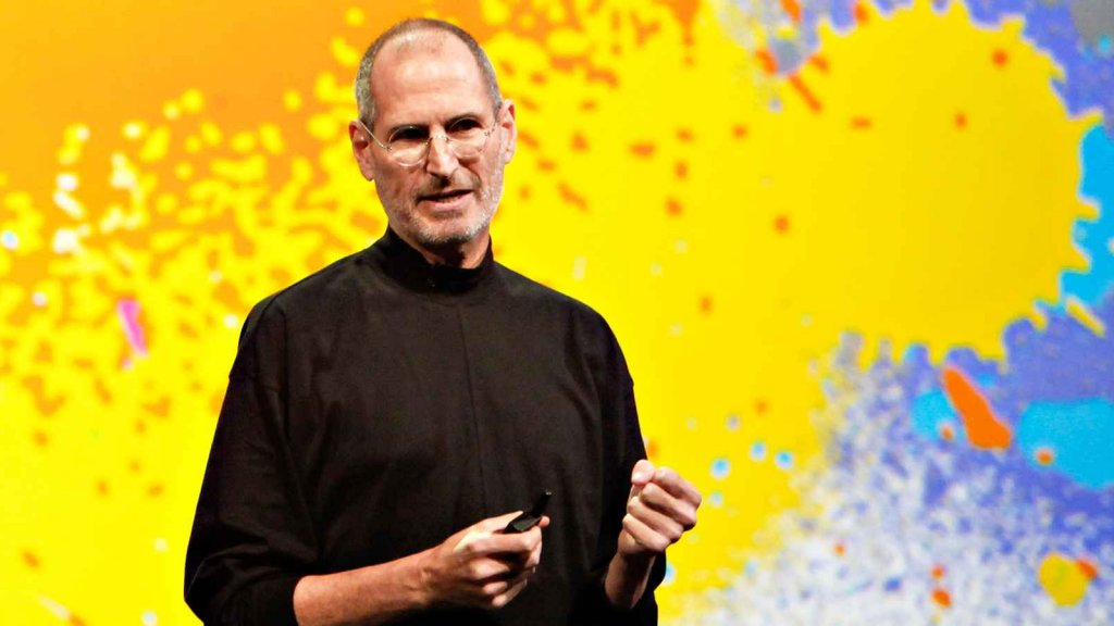 Steve Jobs's 1 Simple Habit to Boost Happiness, Productivity, and Creativity