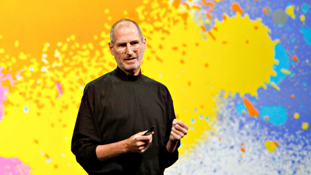 With Just 9 Words, Steve Jobs Revealed the 1 Crucial Secret of Great Marketing