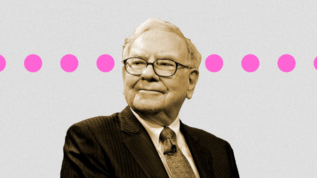 Warren Buffett Says All the Brainpower in the World Won't Matter Unless You Have This Skill