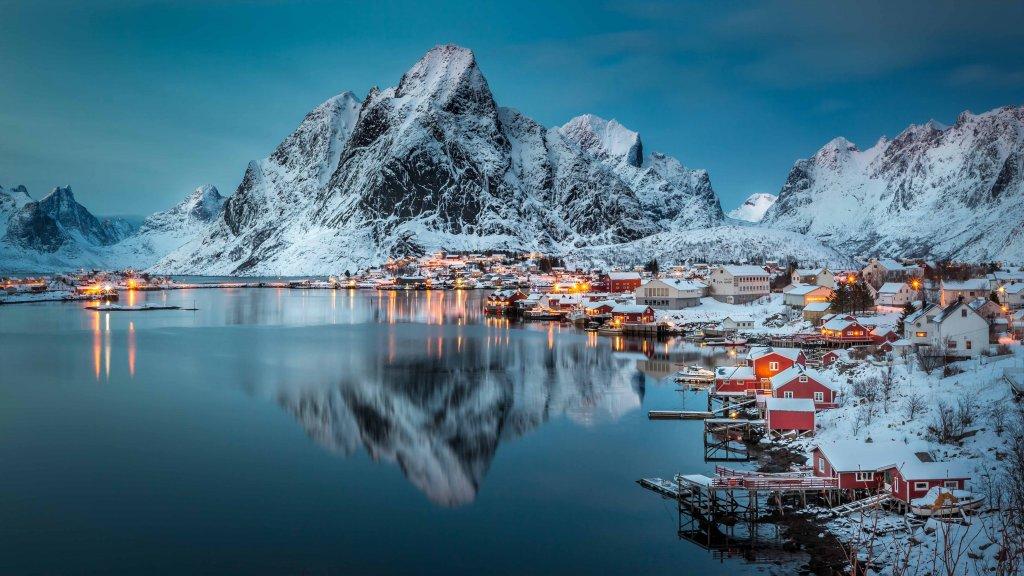 It's Going to Be a Long, Dark Covid Winter. Scandinavian Wisdom Can Help You Get Through It