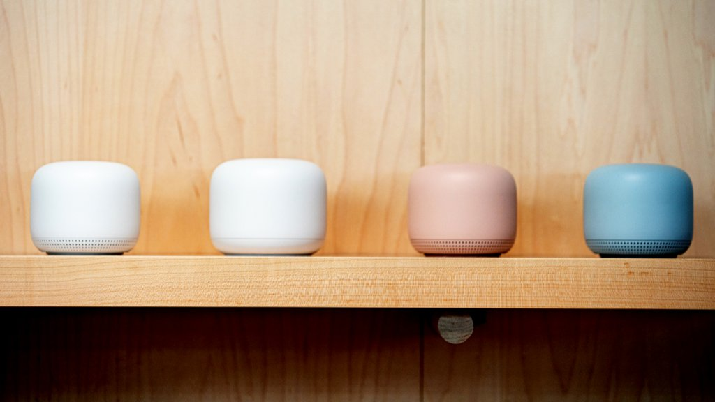 The 5 Best Wi-Fi Routers for Working From Home 2020
