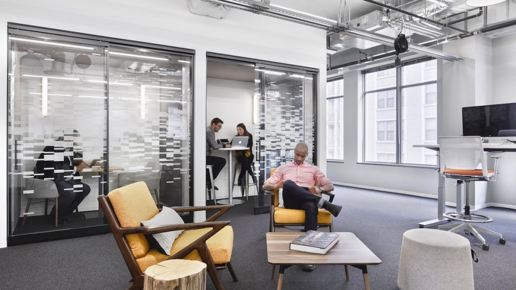 Collaborative Tech: Must-Haves For Workplace Flexibility