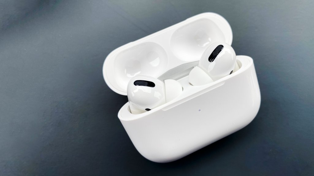 Apple's AirPods Pro Are Not Only the Best In-Ear Buds You Can Buy, They're Also the Company's Most Important Product