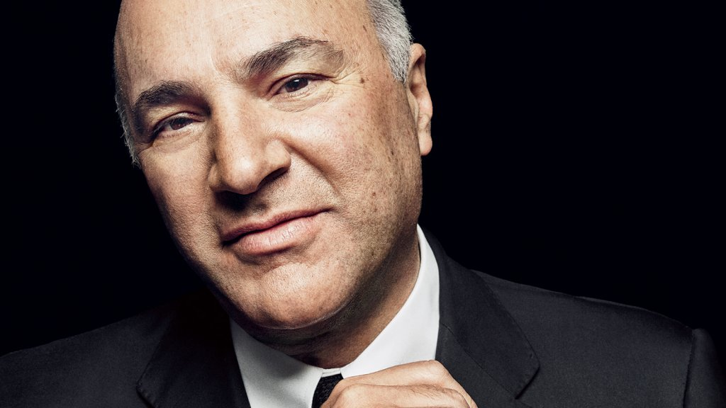 """You have to be willing to fire your mother. Successful CEOs know their allegiance must always remain with customers and shareholders, 100 percent of the time."" -Kevin O'Leary"