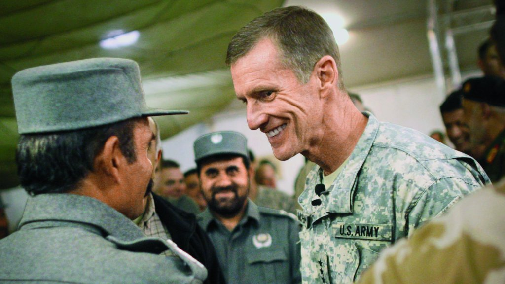 How to Lead With Empathy Like a Four-Star General