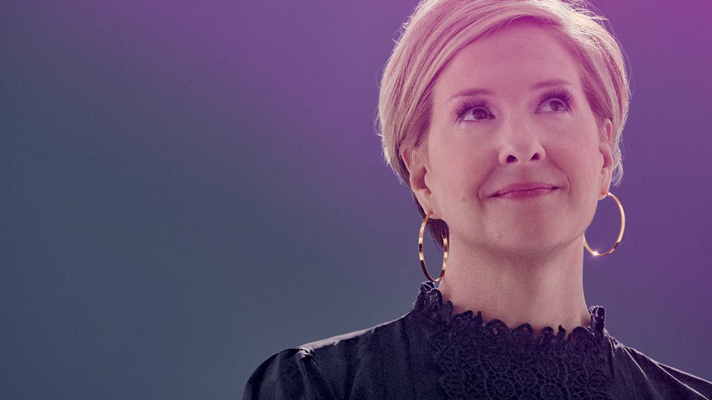 Companies including Pixar, IBM, and Nutanix have hired academic, author, and speaker Brené Brown to impart her wisdom on shame and vulnerability.