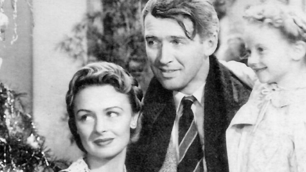 How a Genius Stroke of Branding Rescued 'It's a Wonderful Life' From Obscurity
