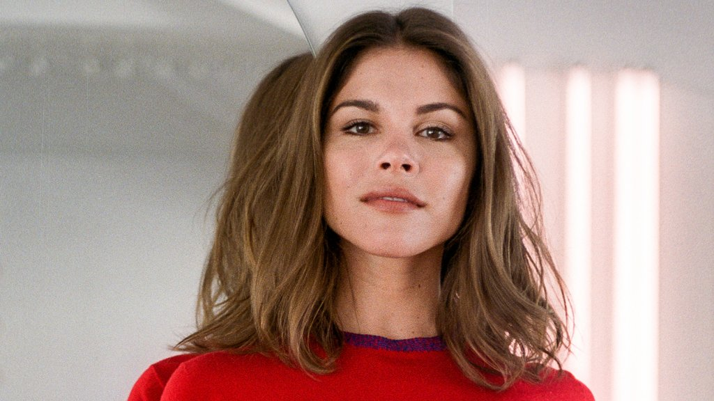 Glossier founder and CEO Emily Weiss.