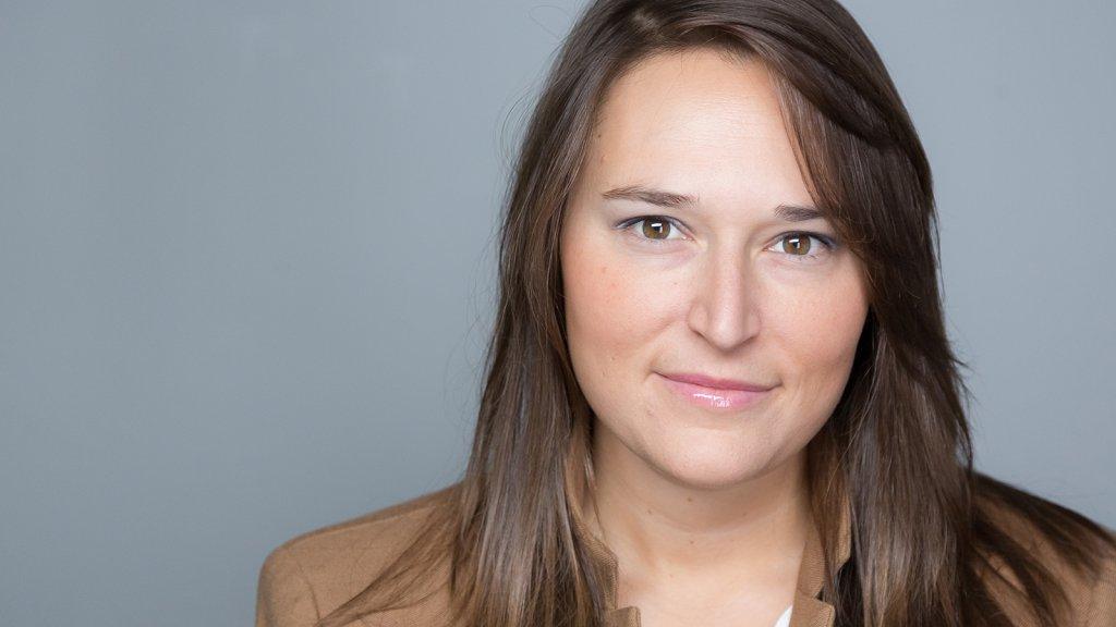 Realty Mogul CEO Jilliene Helman.