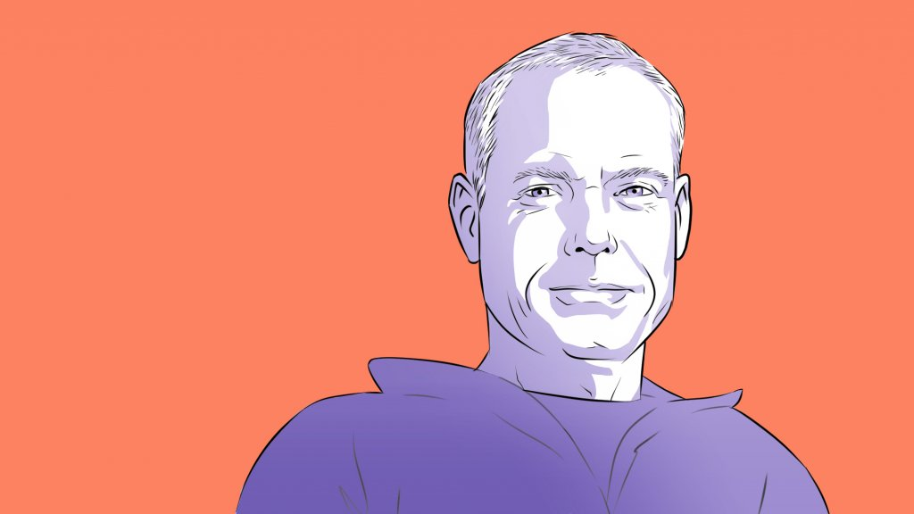The Lesson Management Guru Jim Collins Learned From Steve Jobs