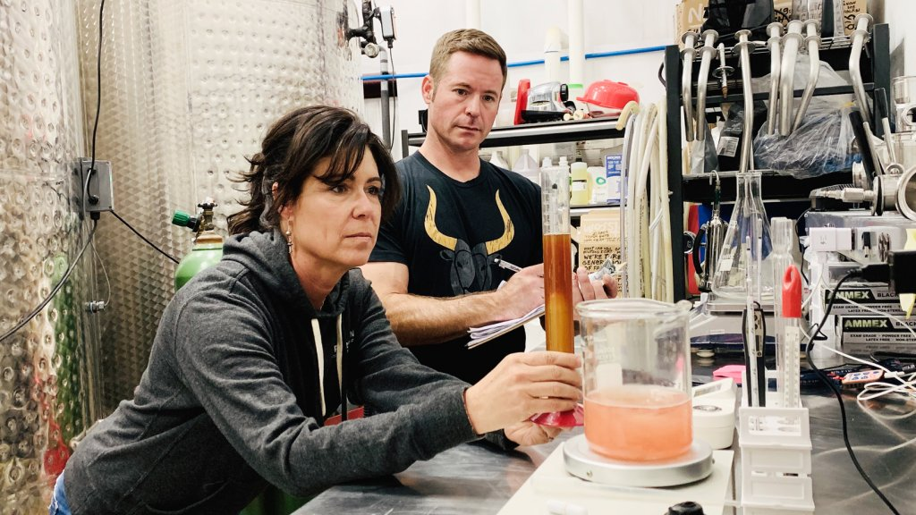 This Arizona Husband-and-Wife Team Wants to Make a 4,000-Year-Old Product the Hottest Holiday Drink