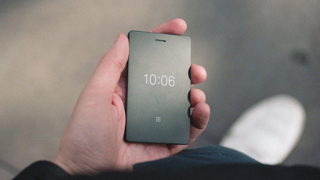 Light Phone 2.