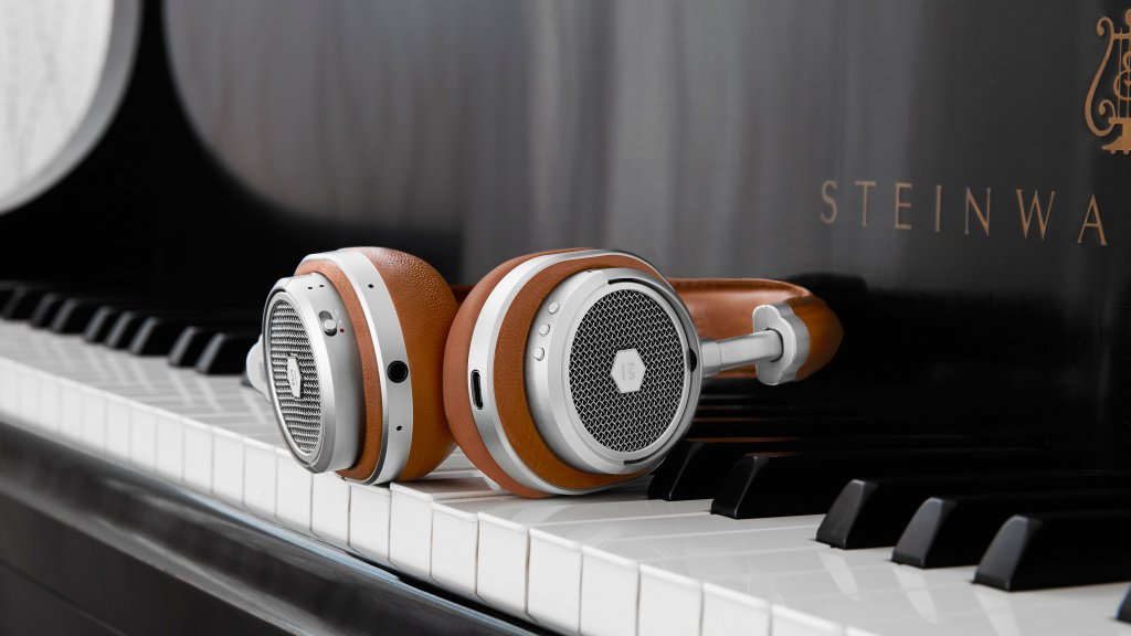 Product Review: Master and Dynamic MW50 Headphones