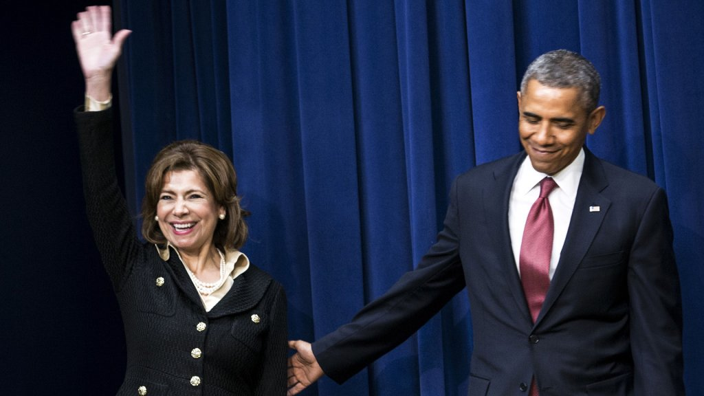 SBA Launches Online Loan Marketplace. What Took It So Long?