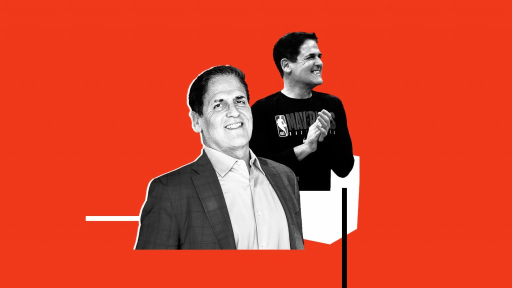 Mark Cuban on American 2.0 and the Responsibilities of Leadership