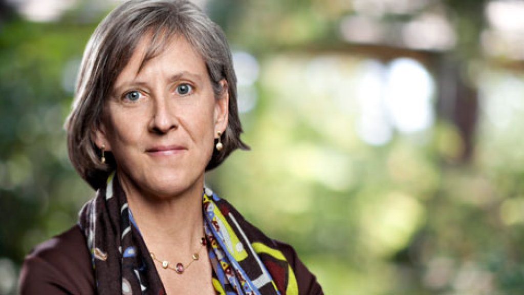 """Former analyst-turned-VC Mary Meeker earned the title, """"Queen of the Net,"""" during the first dot com boom."""