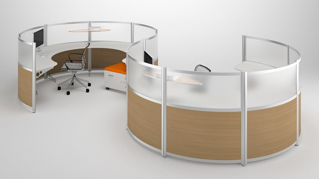 Use This Type of Furniture to Future-Proof Your Office