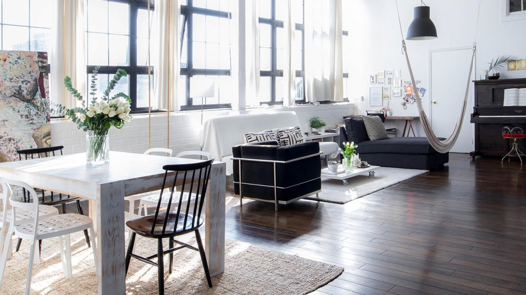 Businesses Are Flocking to Rent Temporary Workspaces. Here's Why