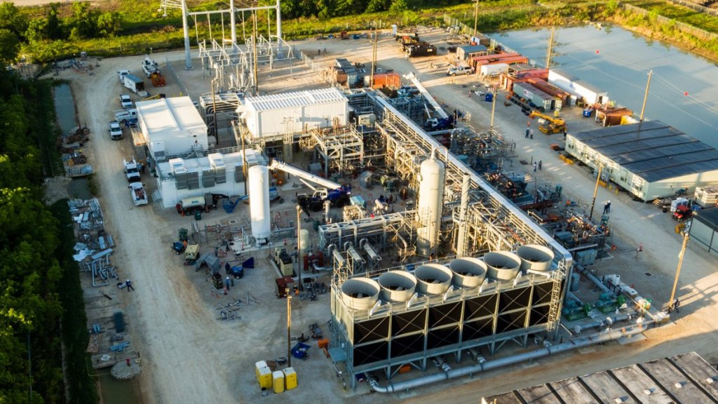 A $150 Million Power Plant Was Just Built in Texas. Humanity Should Pray It Succeeds