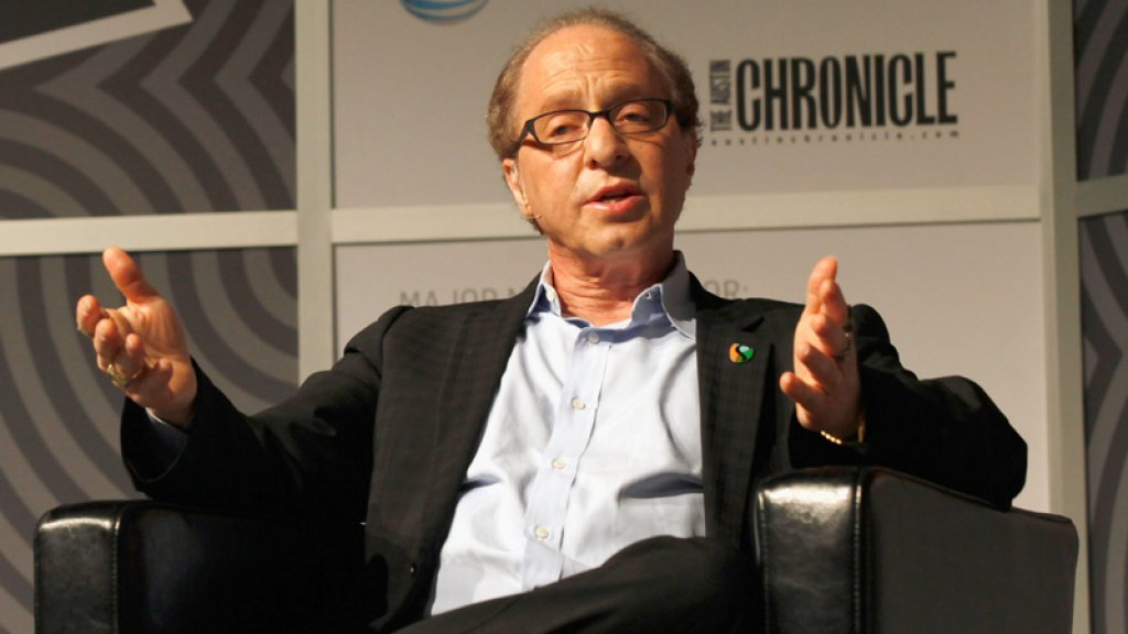 Futurist Ray Kurzweil on What You Don't Know About A.I.